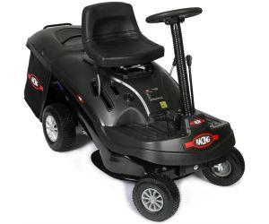 Racing 62PR Ride-On Mower - Ex Demo / Return - RTN604