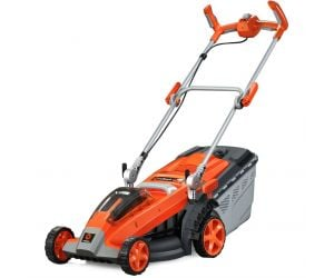 Redback E137CF-4Ah Cordless Lawnmower (Special Offer)