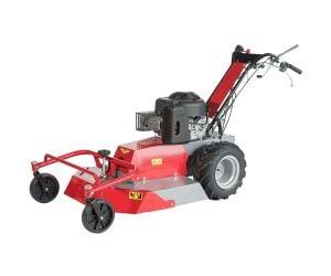 Meccanica Benassi RF710 Field & Brush Mower with Hydrostatic Drive