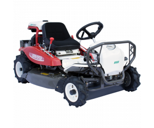 Orec Rabbit RM952 Ride-On Brushcutter