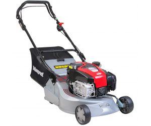 Masport Rotarola RRSP 18 INSTART Self-Propelled Rear-Roller Lawnmower with Electric Start - Ex Demo / Return RTN603