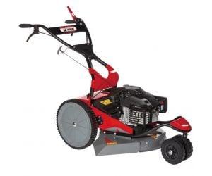 Efco DR51-S6 Wheeled Brushcutter