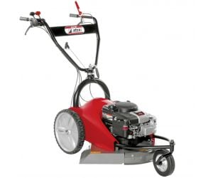 Efco DR51-VB6 Wheeled Brushcutter