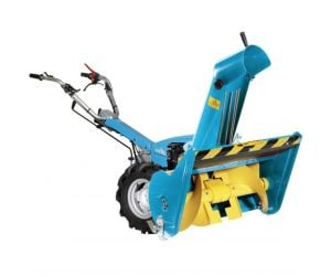 Bertolini BT413S-10E Professional Two-Stage Snow Blower (With Electric Start)