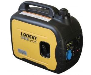 Loncin LC2000i-S Synchronising Inverter Generator