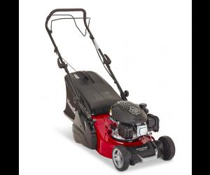 Mountfield S421R PD Petrol Rear-Roller Lawnmower  41cm