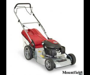 Mountfield SP51H 3-in-1 Self-Propelled Petrol Lawnmower (Honda Engine)