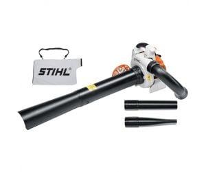 STIHL SH86-CE Vacuum Shredder