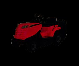Mountfield T30M Lawn Tractor - 432cc