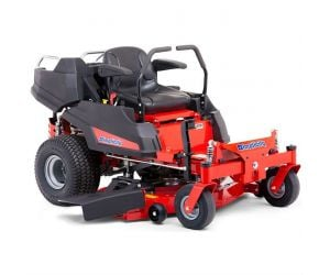 Simplicity Courier™ SZT350 Zero-Turn Ride-On Mower with Eliminator Mulching