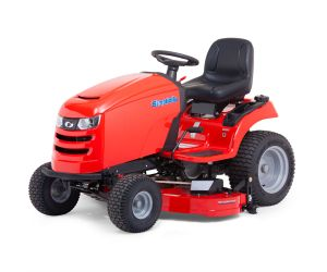 Simplicity Regent SLT250 Garden Tractor with Striping Roller