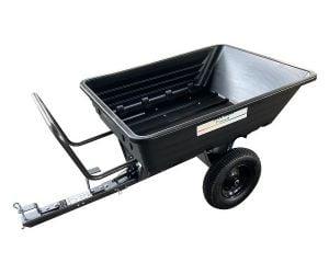 Agri-Fab 45-0175 ATV Poly Explorer Cart