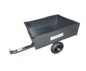 Spectrum SP22139 181kg Steel Tipping-Trailer