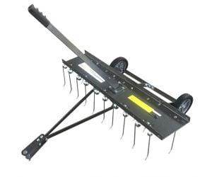 Spectrum SP31101 Towed Dethatching Rake