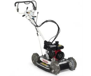 Orec Spider SP1000 Bank Mower