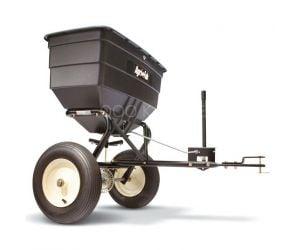 Agri-Fab 45-0329 79kg ATV-Towed Broadcast Spreader
