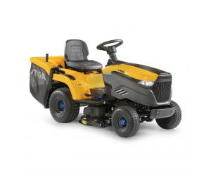Stiga Estate 384E Battery Lawn Tractor