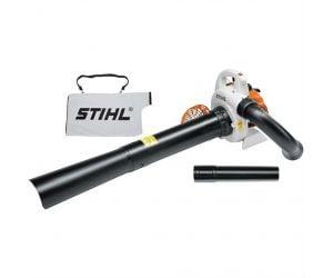 STIHL SH 56-CE Vacuum Shredder
