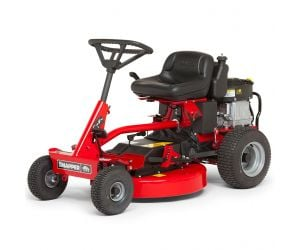 Snapper RER200 Ride-On Mower with Hi-Vac Deck