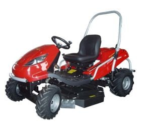 Meccanica Benassi Daytona 2WD Professional All-Terrain Garden Tractor
