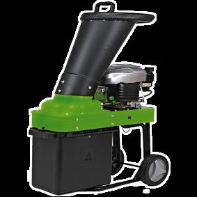 TCK BVT50-A Petrol Chipper-Shredder