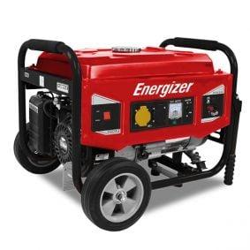 Energizer® EZG3000UK Open-Frame Petrol Generator