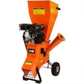 Feider FBT220 Petrol Chipper-Shredder - 2021 Model