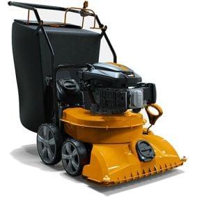 Feider FAST175P Hand-Propelled Wheeled Garden Vacuum