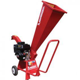 Lawnflite Pro GTS600L Petrol Chipper-Shredder