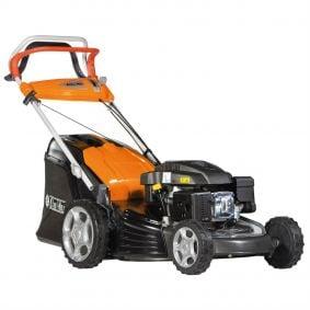 Oleo-Mac G53-TK AllRoad Plus-4 4-in-1 Self-Propelled Petrol Lawnmower