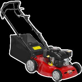 Racing 4640PL-A Self-Propelled Petrol Lawnmower