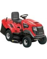 Mountfield 1640H Lawn Tractor Main View