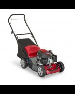 Mountfield HP46 Hand-Propelled Petrol Lawnmower