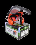 Full Forest-Helmet- JR PRT011
