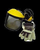 Brushcutter Pro Safety-Kit  JR PRT016