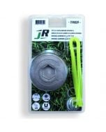 Universal Aluminium Trimmer Head with 3mm Line - JR TFN039