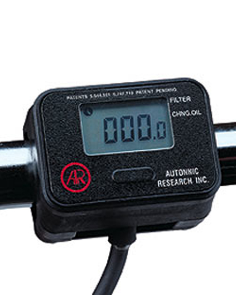 DR Hour  RPM Meter for Wheeled Trimmers (DR199451)