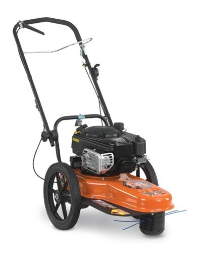 DR Pro-XL 875 ES Wheeled Trimmer Mower – Electric Start (DRMP30)