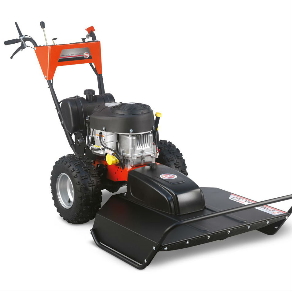 DR PRO MAX 34-20 Field & Brush Mower - Electric Start (DRMP28)