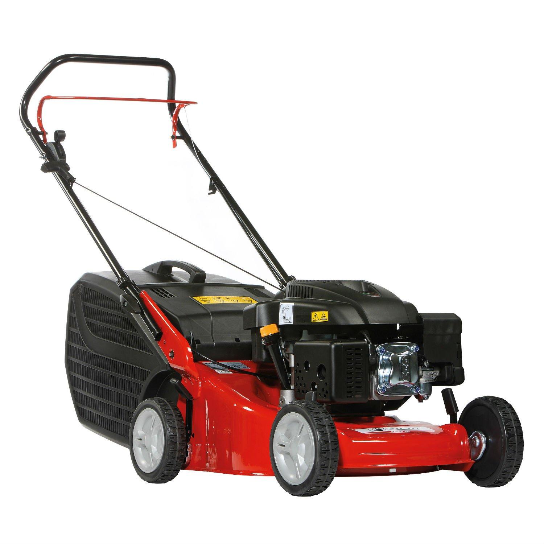 Efco LR44-PK Petrol Push Lawn Mower