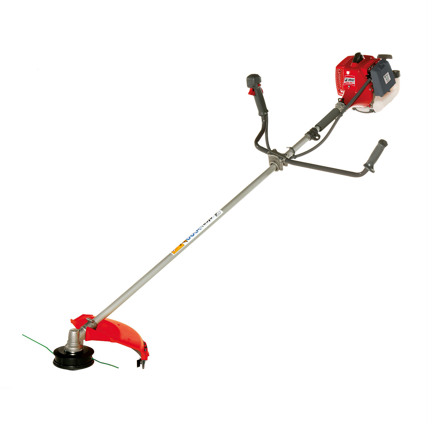 Efco Stark 3800T Heavy Duty Petrol Brushcutter with Low Emission Engine