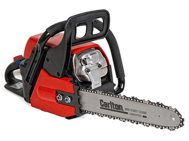MTD GCS380035 Petrol Chainsaw