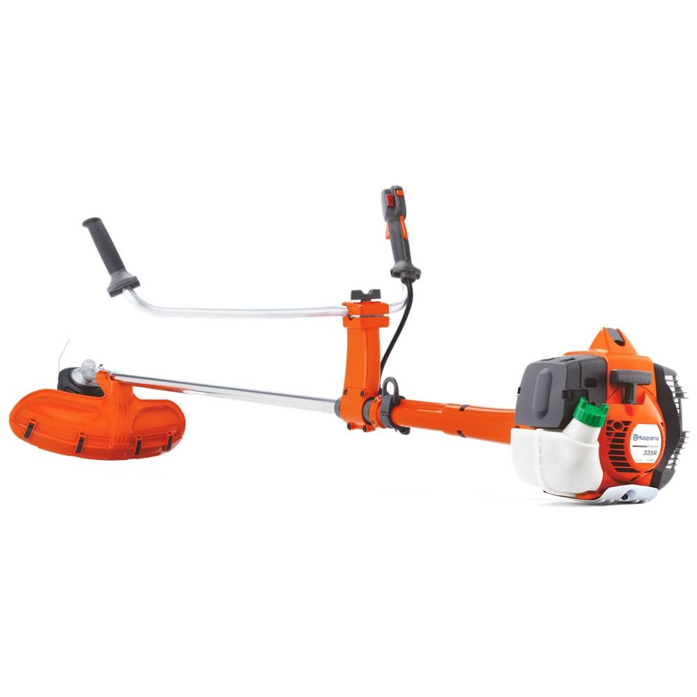 Husqvarna 535RXT Petrol Brushcutter