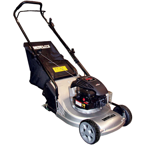 Lawnflite LF43PBR Push Rear-Roller Lawnmower