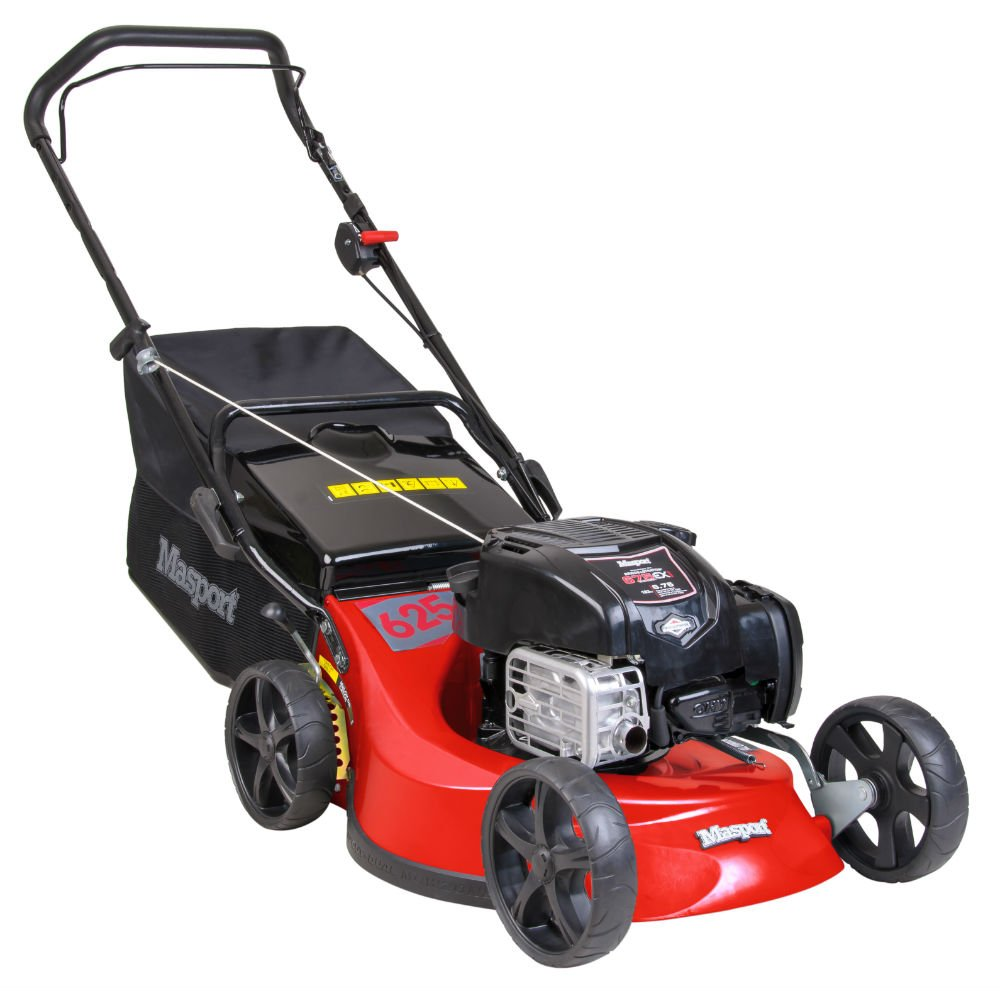 Masport Contractor 625AL Petrol Push Lawn Mower