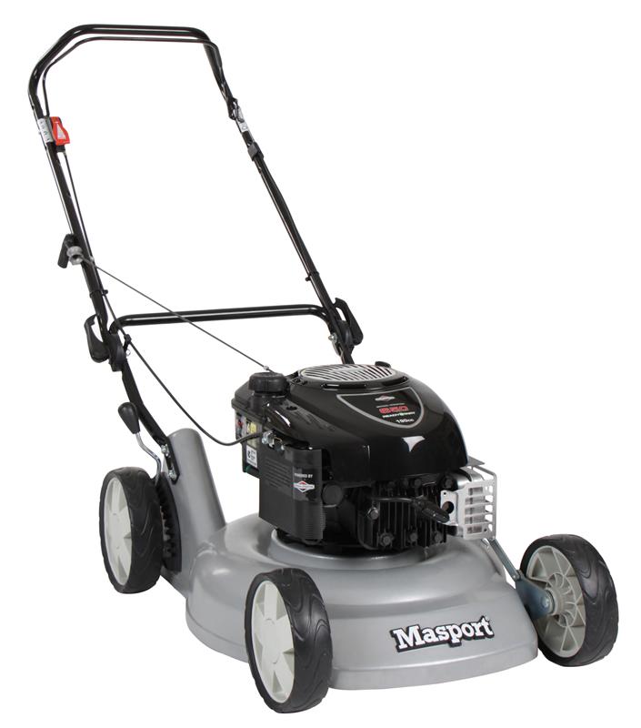 Masport Mulcher Push Lawn Mower