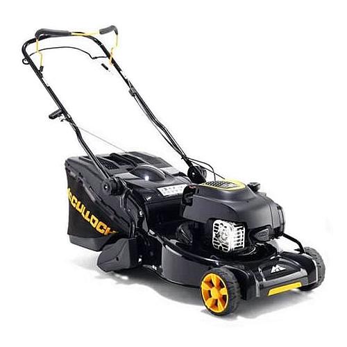 McCulloch M46-140RR Self Propelled Rear-Roller Lawn Mower