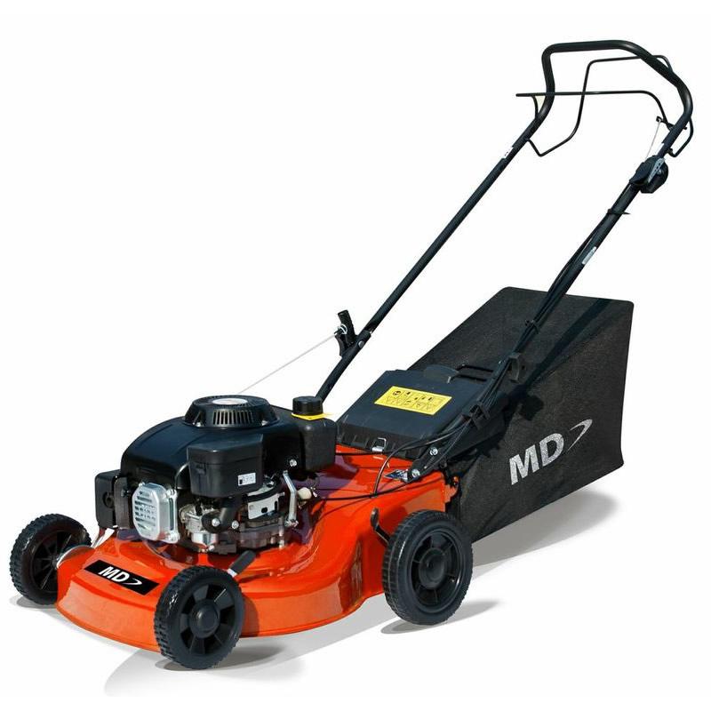MD 46SP Self-Propelled Petrol Lawn Mower
