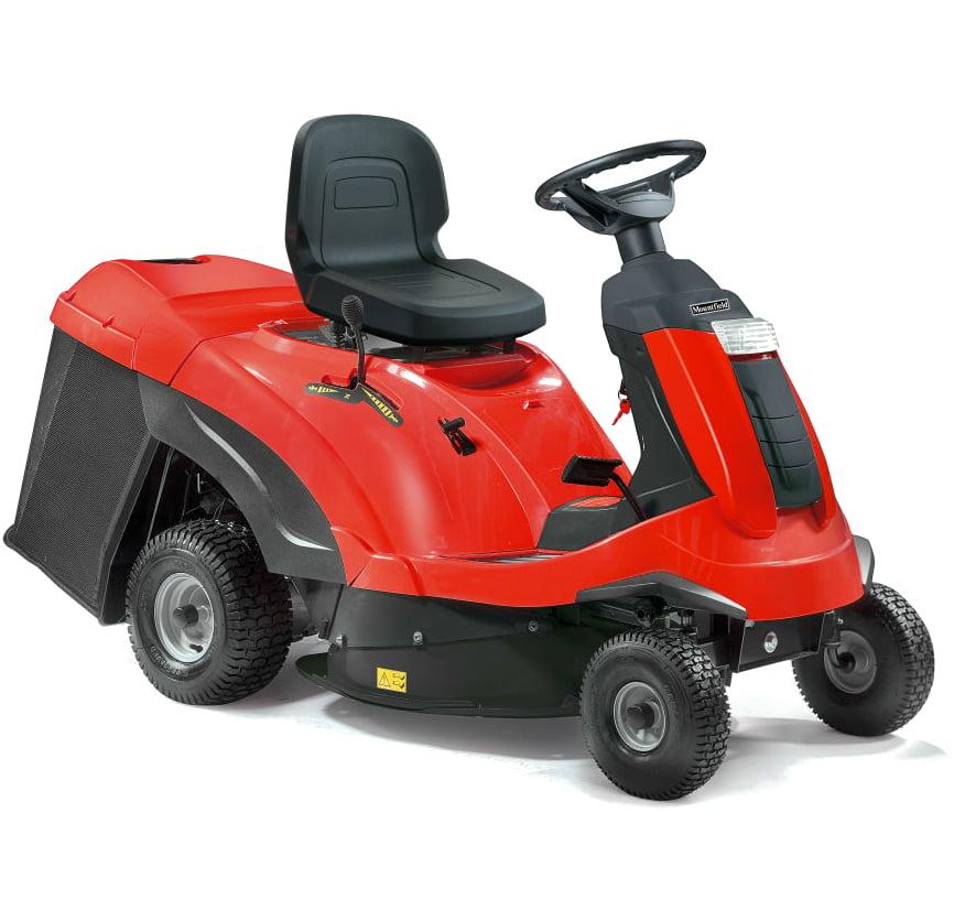 Mountfield 1328h Ride On Lawnmower