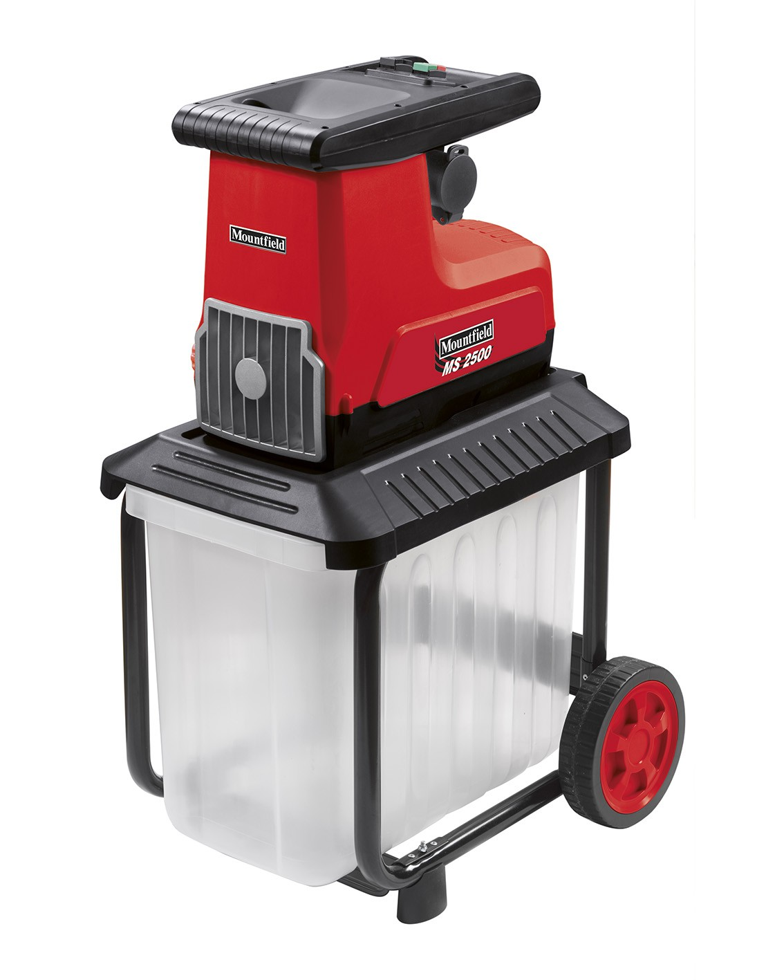 Mountfield MS2500 Electric Garden-Shredder